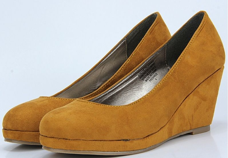 Most Comfortable Womens Wedge Shoes
