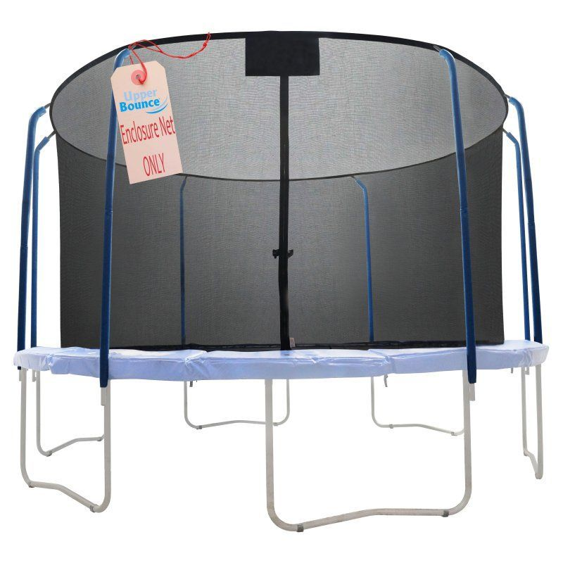 Upper Bounce 17 ft. Replacement Trampoline Safety Net