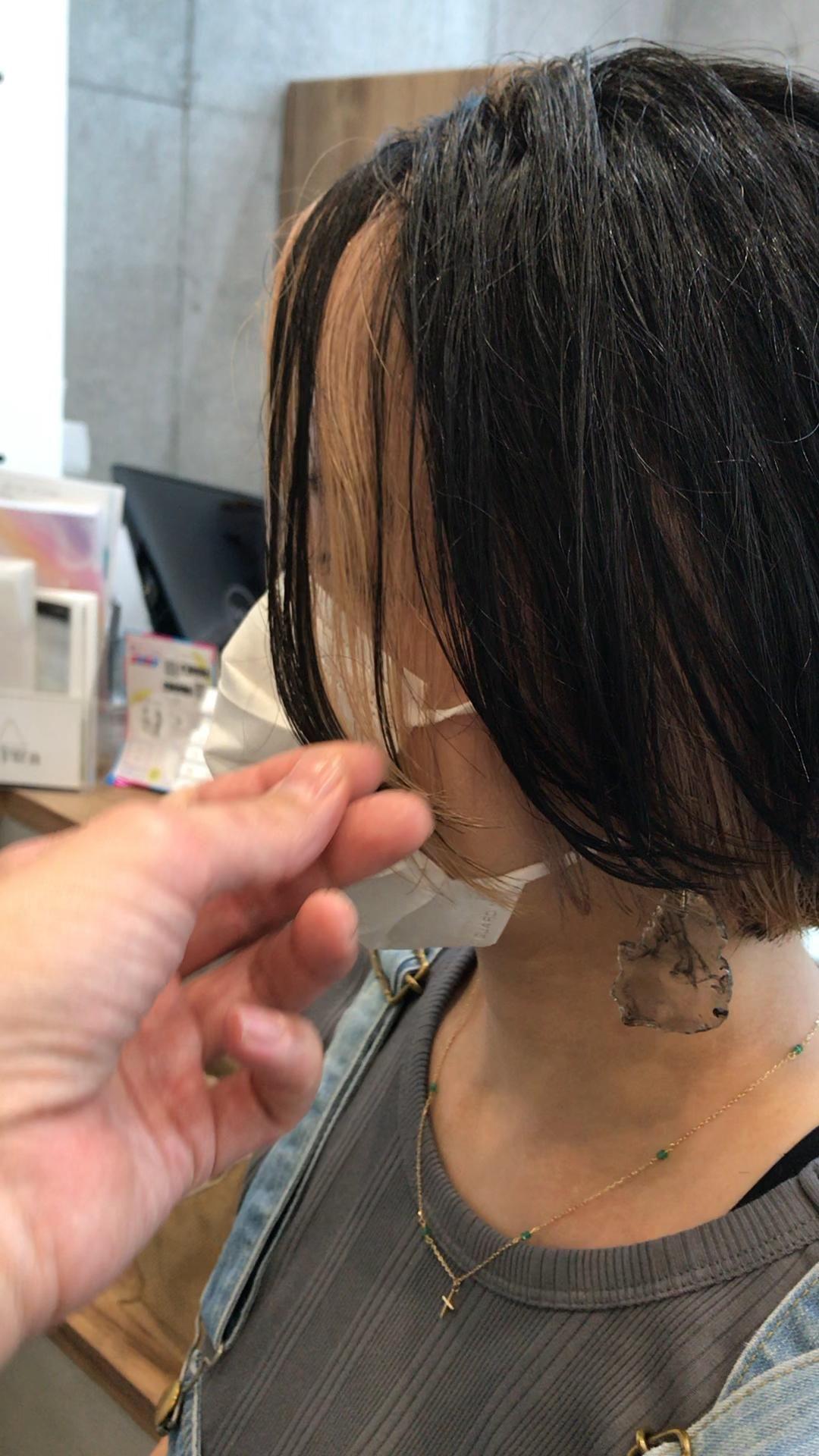 トウノス ショウキチ|ピークス(PEAKS)の美容師・スタイリスト|ホットペッパービューティー