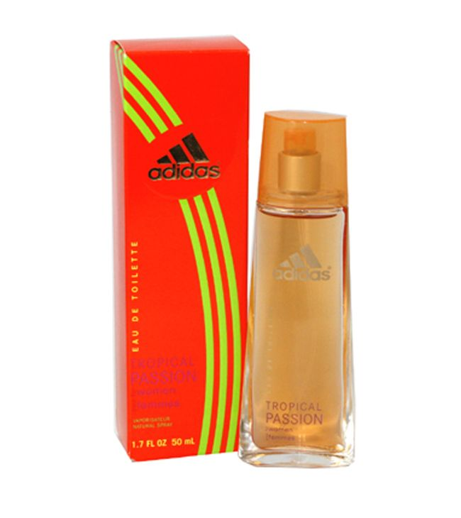 Adidas Tropical Passion Perfume by Adidas For Women. The