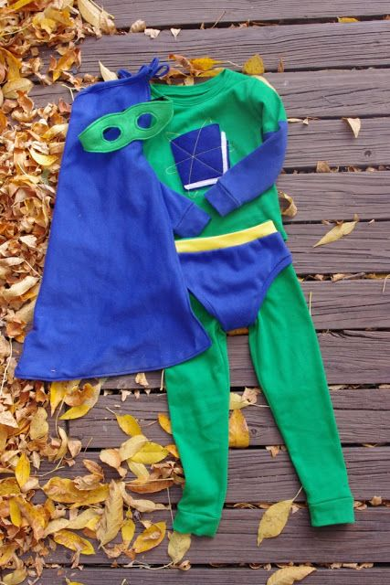 a million tiny little things: Super Why