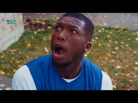 Top 20 New Funniest NBA Players Basketball Commercials 2018