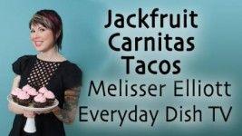 Jackfruit Carnitas