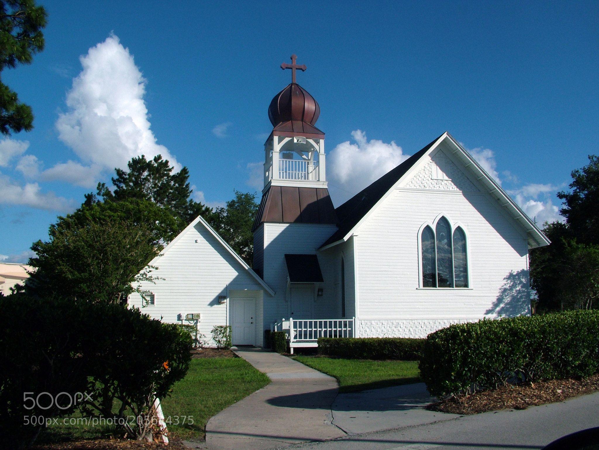 Marie Williams Chapel At First Baptist Church Orlando Florida House Styles Orlando Florida Mansions