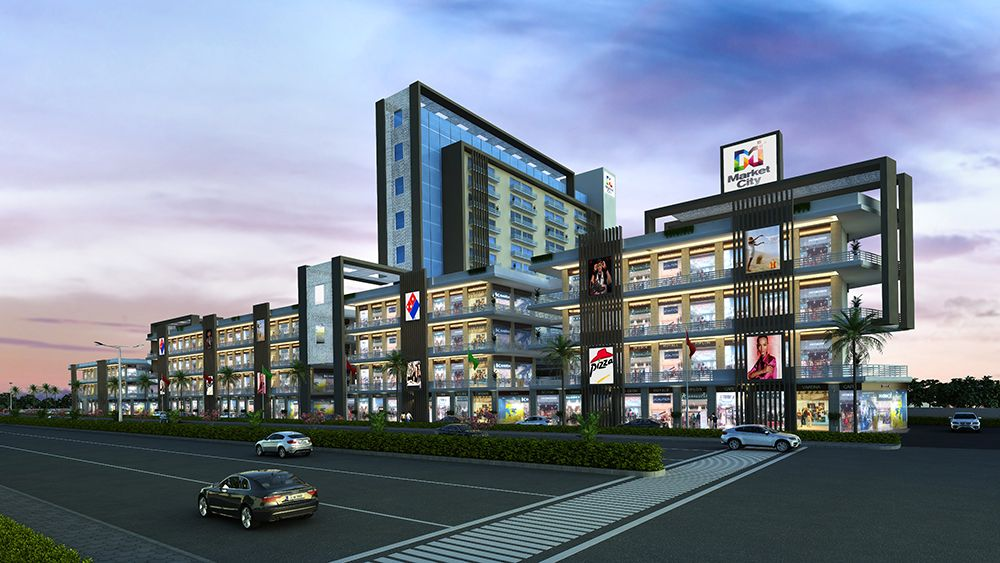 Orris Market City – New Commercial Project Sector 89 Gurgaon Call : 9211-796-896 Orris Market City is expected to be an integrated retail market place in sector 89, Gurgaon with the premium shops, food courts, offices, studio apartments etc.