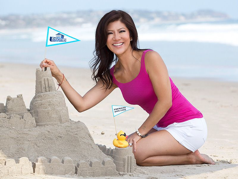 Image result for JULIE CHEN