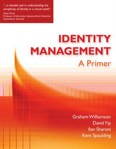 Download Pdf Identity Management A Primer Free Epub Mobi Ebooks Master Data Management Primer Management