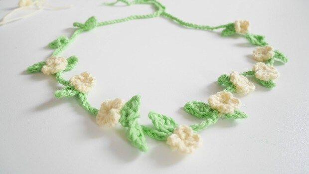 boho chic crochet flowers free pattern headbands | Crochet - Hats ...