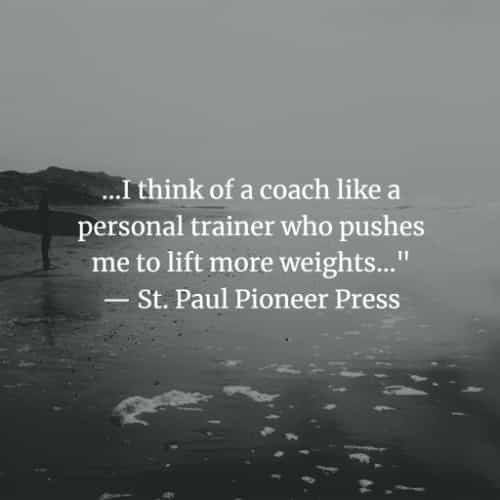 44 Coaching quotes that'll help you reach your goals