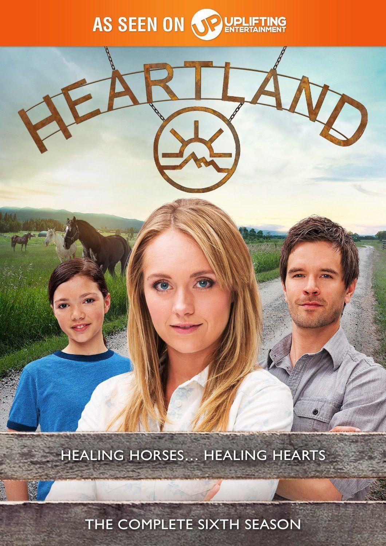 The sixth season of the family drama HEARTLAND continues