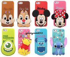 coque iphone 5 disney silicone