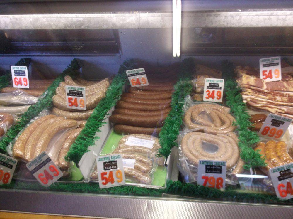 Lakewood Meats & Sausage - Lodi, CA, United States