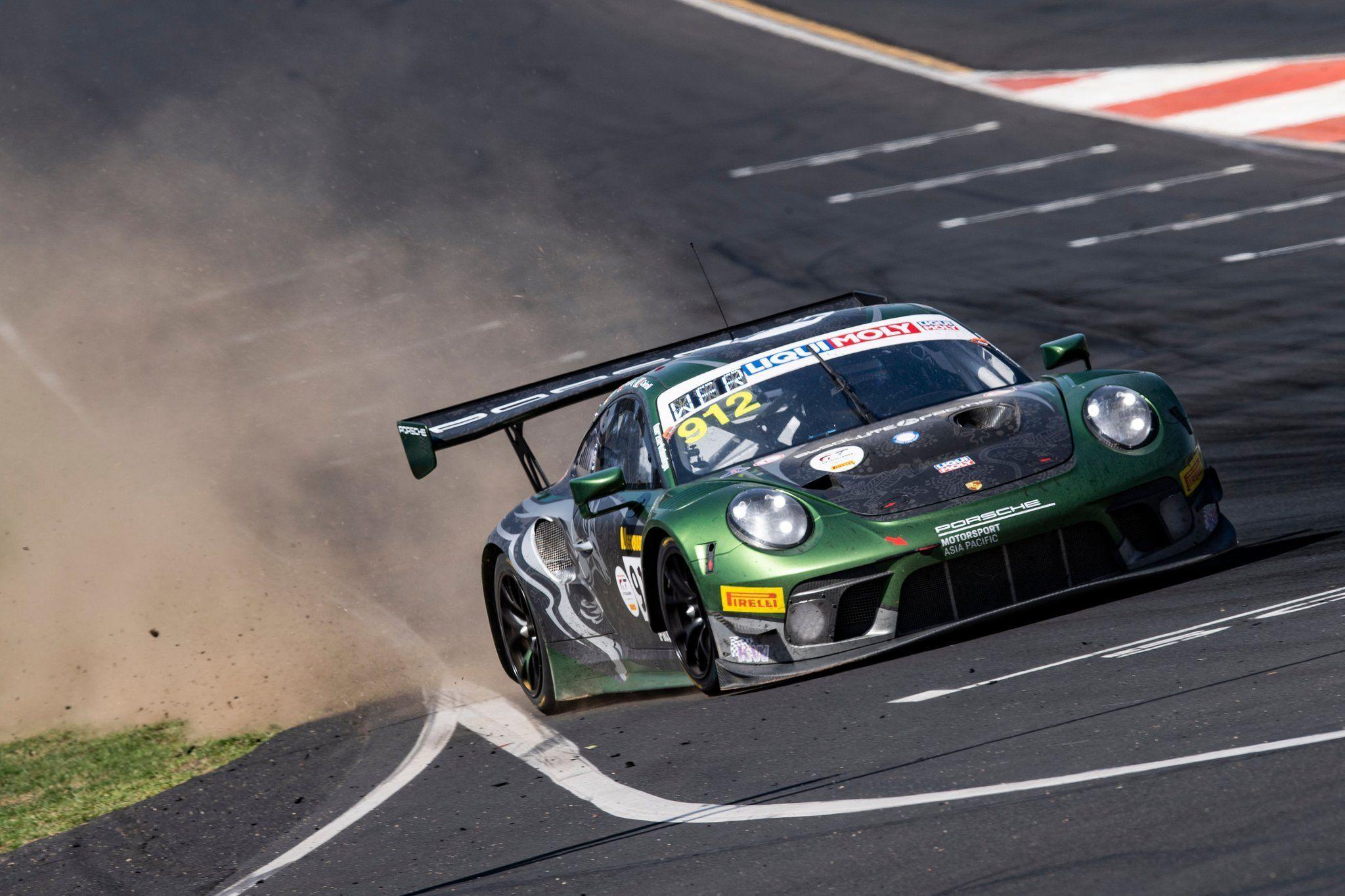Porsche Motorsport On Twitter In 2021 Porsche Motorsport Racing Car Design Porsche