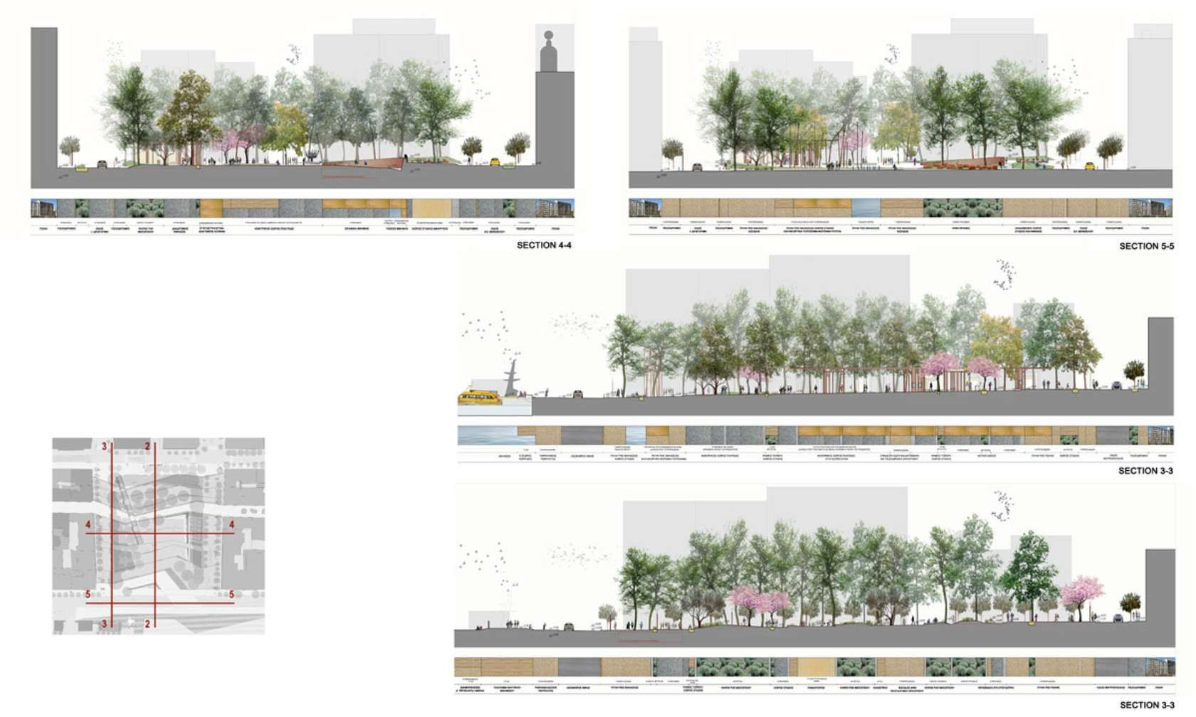 Thanasis Polyzoidis on Architizer Landscape architecture