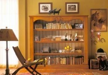 PREGNO, Книжный шкаф..
