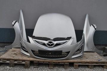 Mazda 6 W Czesci Karoserii Motoryzacja Czesci Samochodowe Allegro Pl Strona 2 Infiniti Logo Vehicle Logos Mazda