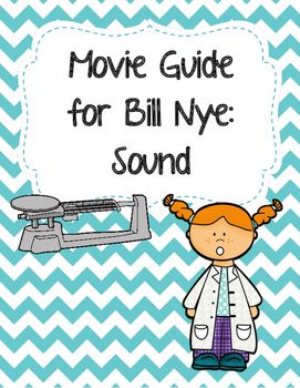 Video worksheet movie guide for bill nye sound waves video worksheet movie guide for bill nye sound ibookread Read Online