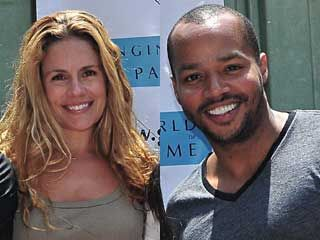 Scrubs' Donald Faison and CaCee Cobb expecting a baby WBOC