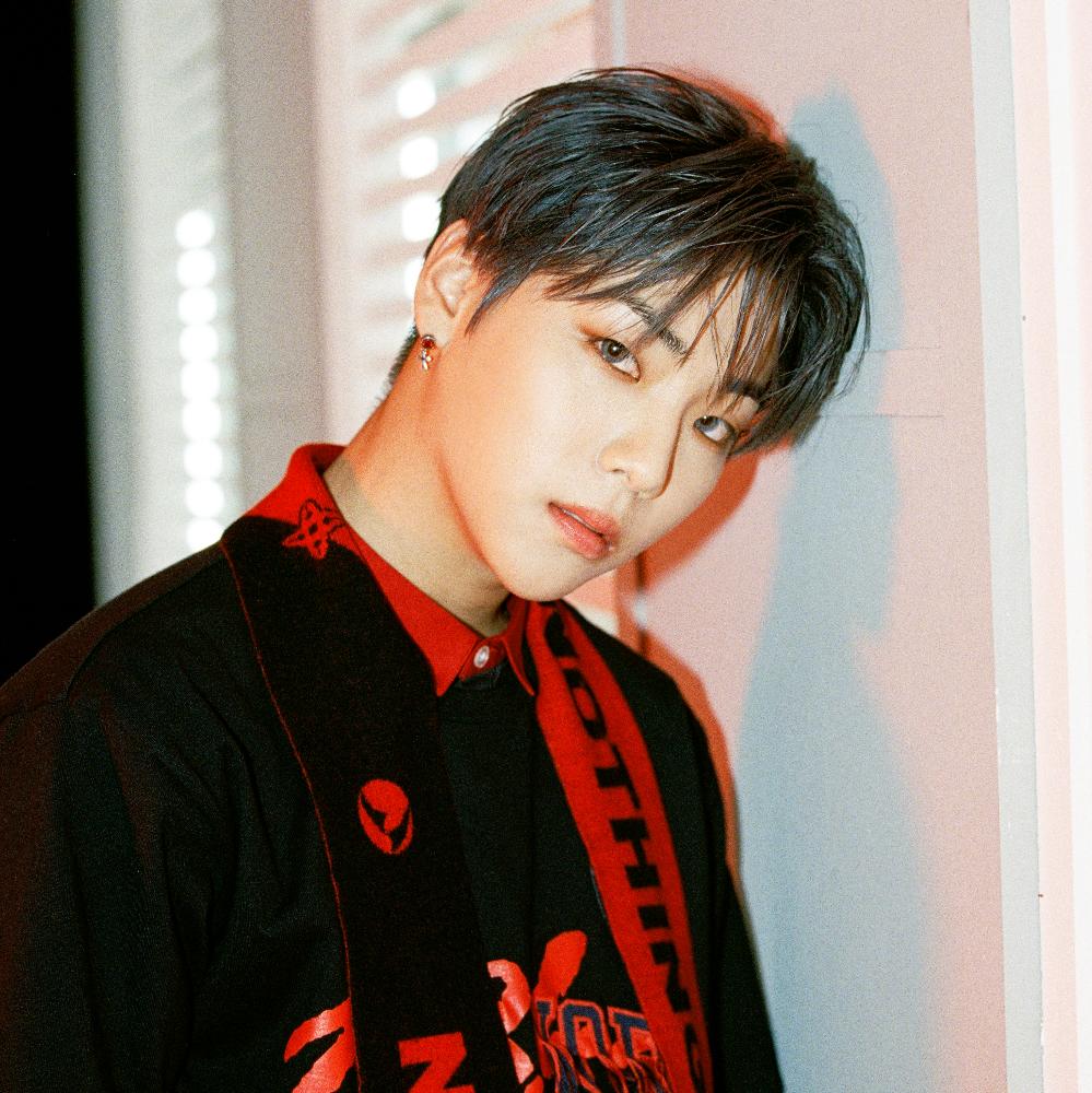 ONF (온앤오프) Etion Profile, Albums and Lyrics Korean pop