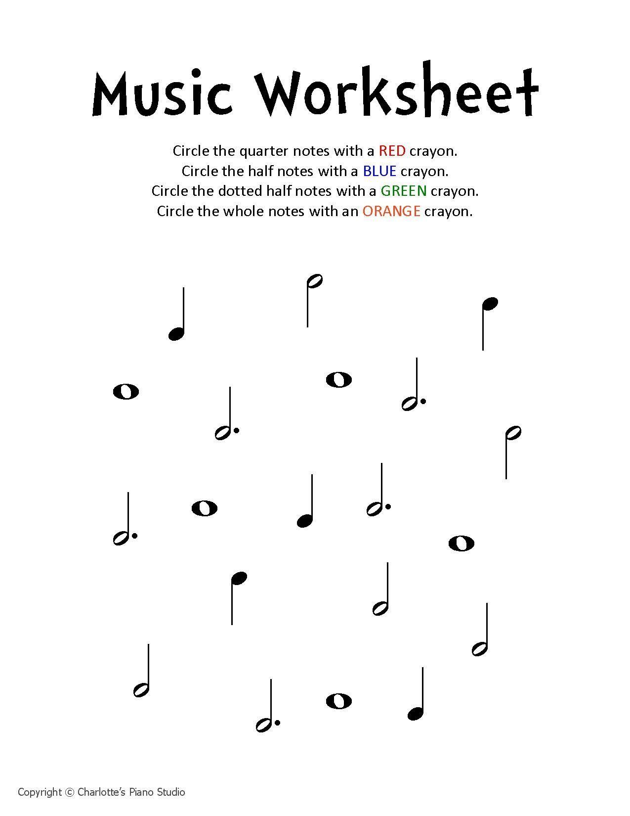 Worksheet elementary music worksheets grass fedjp worksheet christy lovenduski teaching studio elementary music document click here biocorpaavc Choice Image