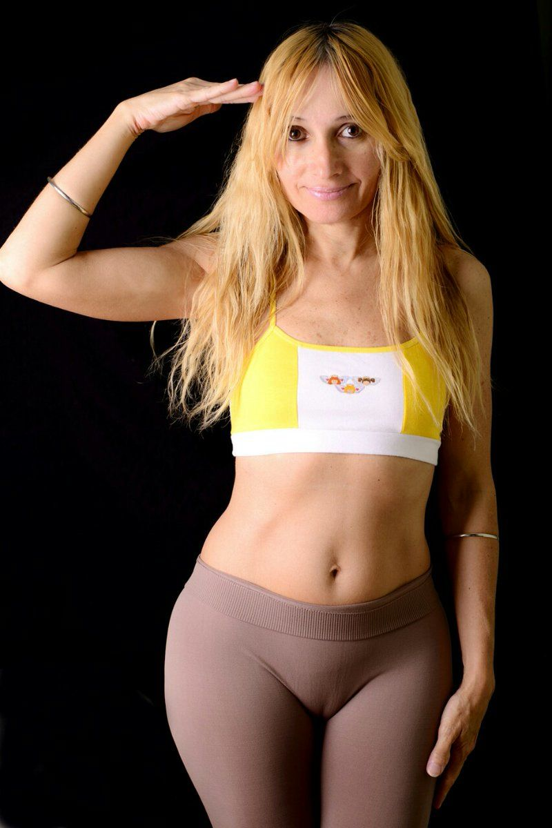 Doncha Just Love Soccer Moms In Yoga Pants