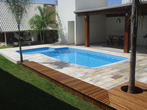 piscinas modernas pequenas google zoeken tuin