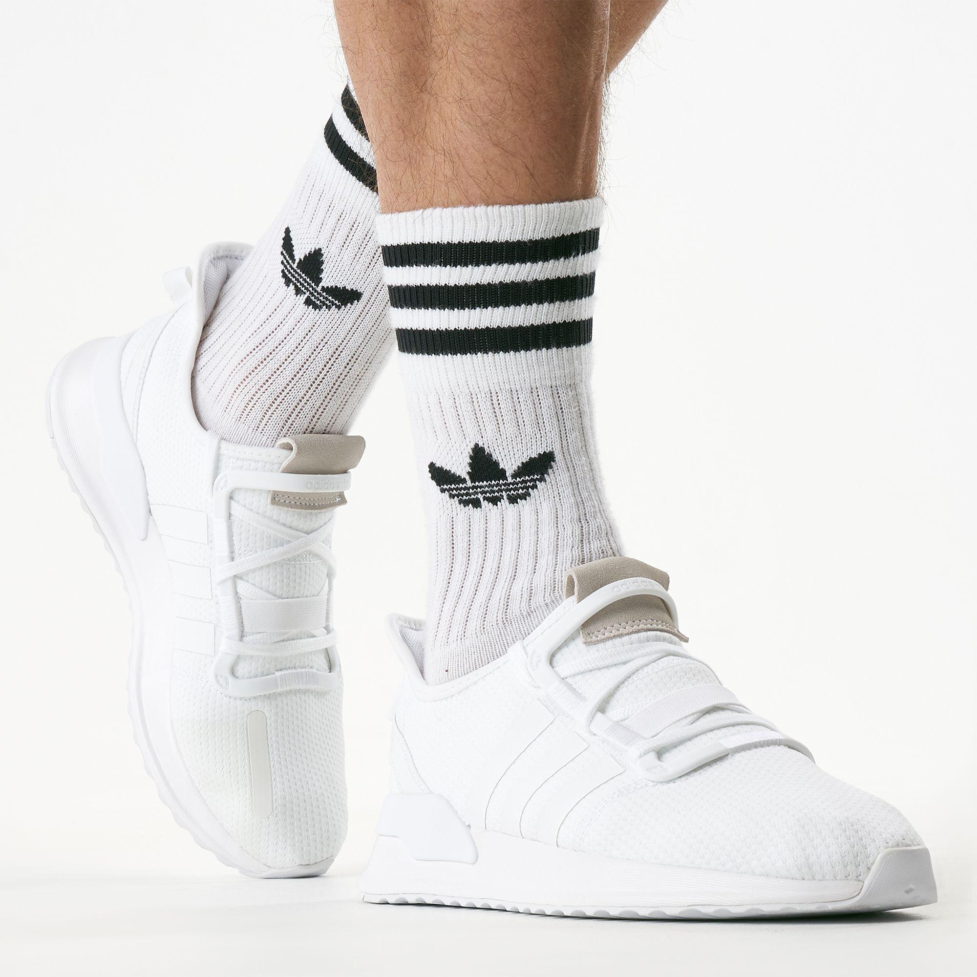 Adidas Originals U Path Run In Weiss G27637 Everysize Sneaker Trend Adidas Originals Herren Adidas Originals