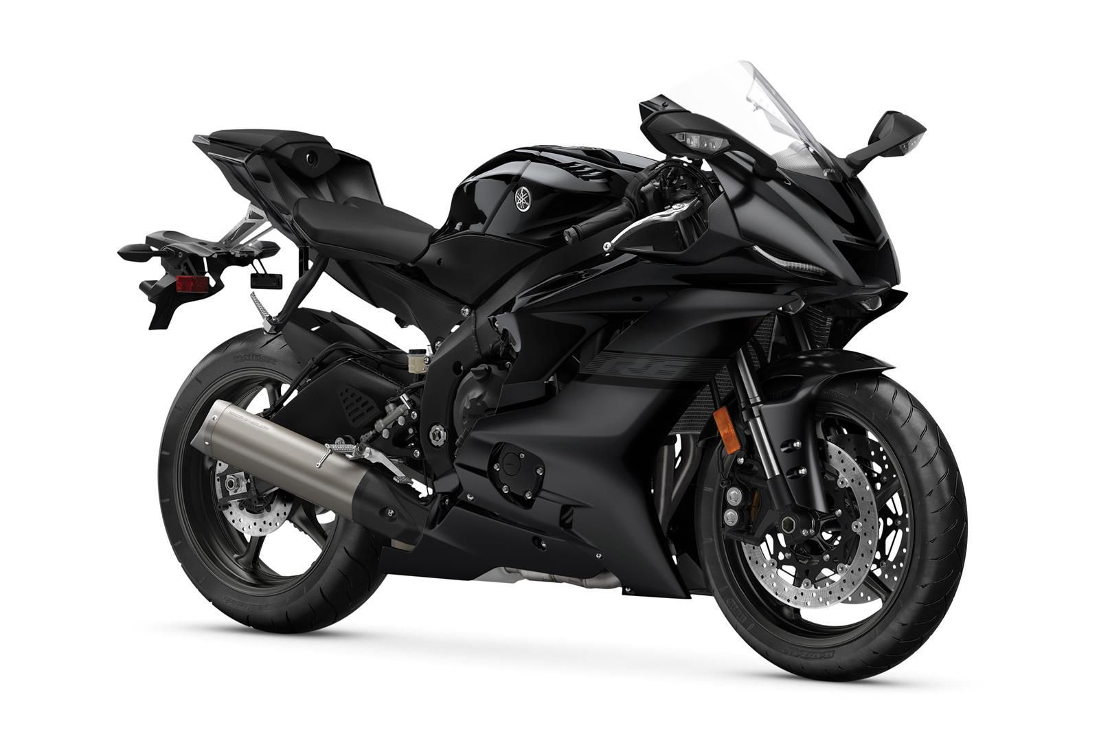 2020 Yamaha Yzf R6 2020 Yamaha Yzf R6 Yamaha Some Say The 600cc Supersport Class Is Dead That It Has Left The Station N In 2020 Yamaha Yzf Yamaha Yzf R6 Yamaha