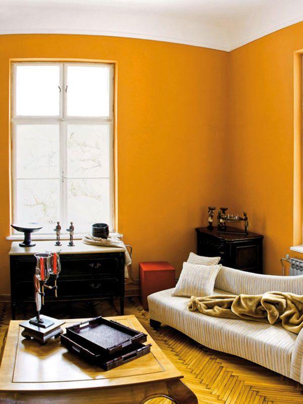 13 ideas para pintar la casa | Decoracion para el hogar, Salón y ...