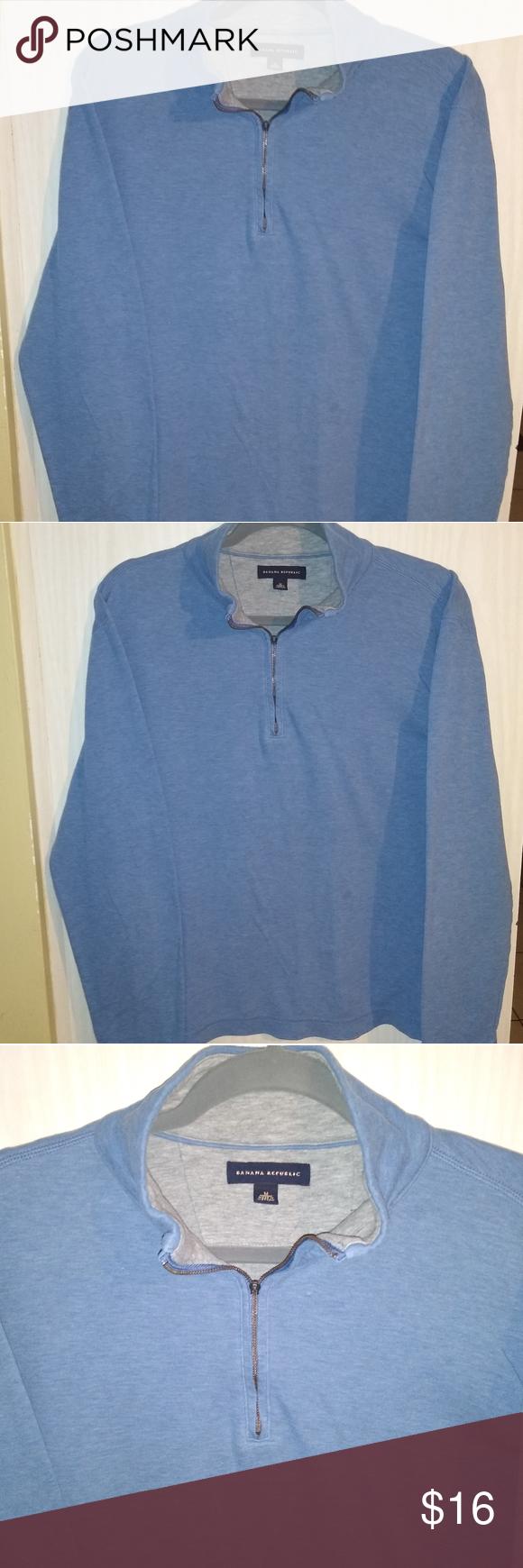 Clearance 4 14 Mens Banana Republic Sweatshirt Mens Banana Republic Sweatshirt With High Collar Upper Long Sleeve Tshirt Men Sweatshirt Shirt Mens Sweatshirts [ 1740 x 580 Pixel ]