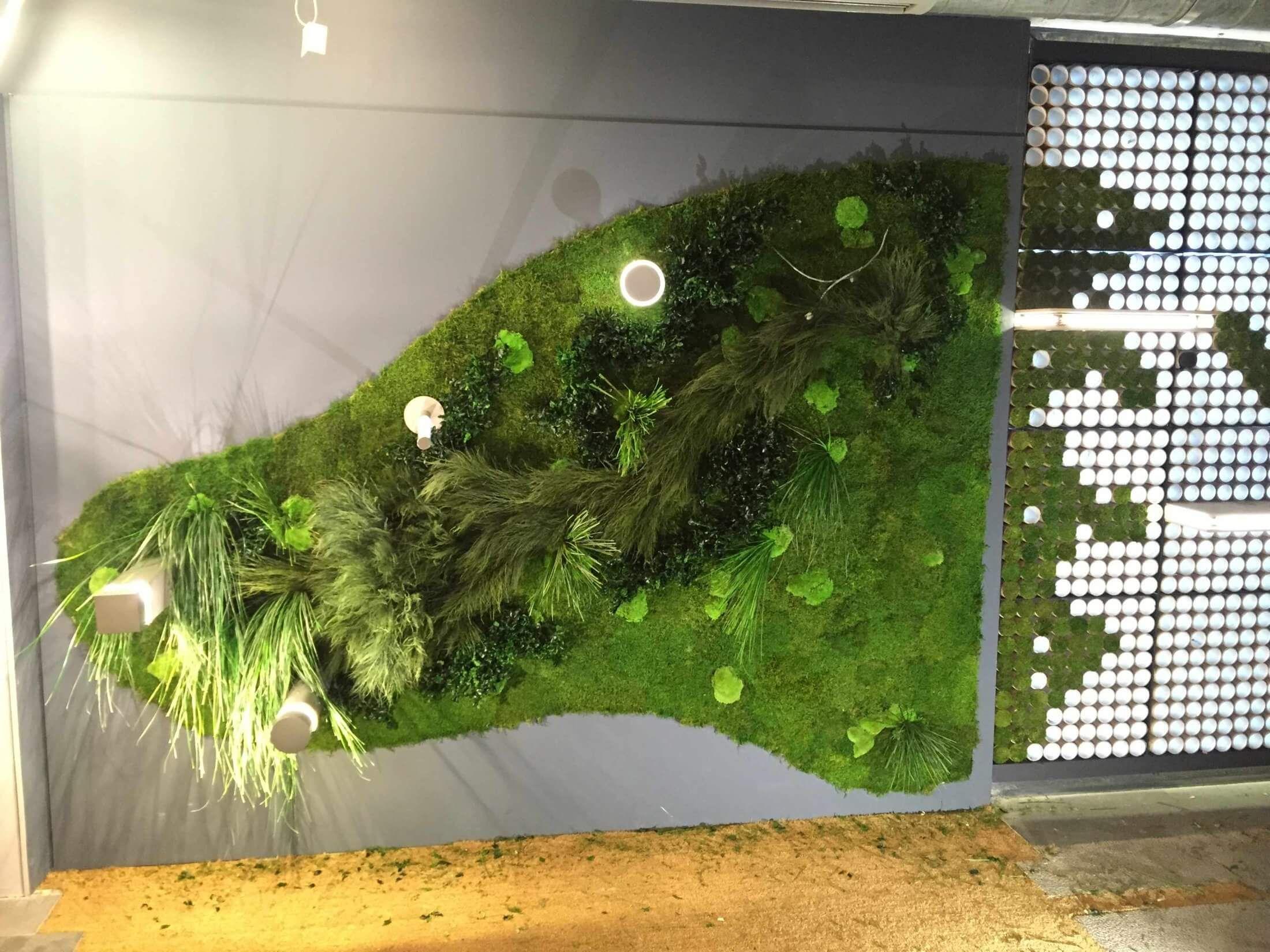 Beau Home   Vertical Garden Solutions