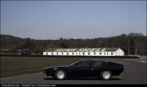 1973 Espada Coupe - http://sickestcars.com/2013/06/05/1973-espada-coupe/