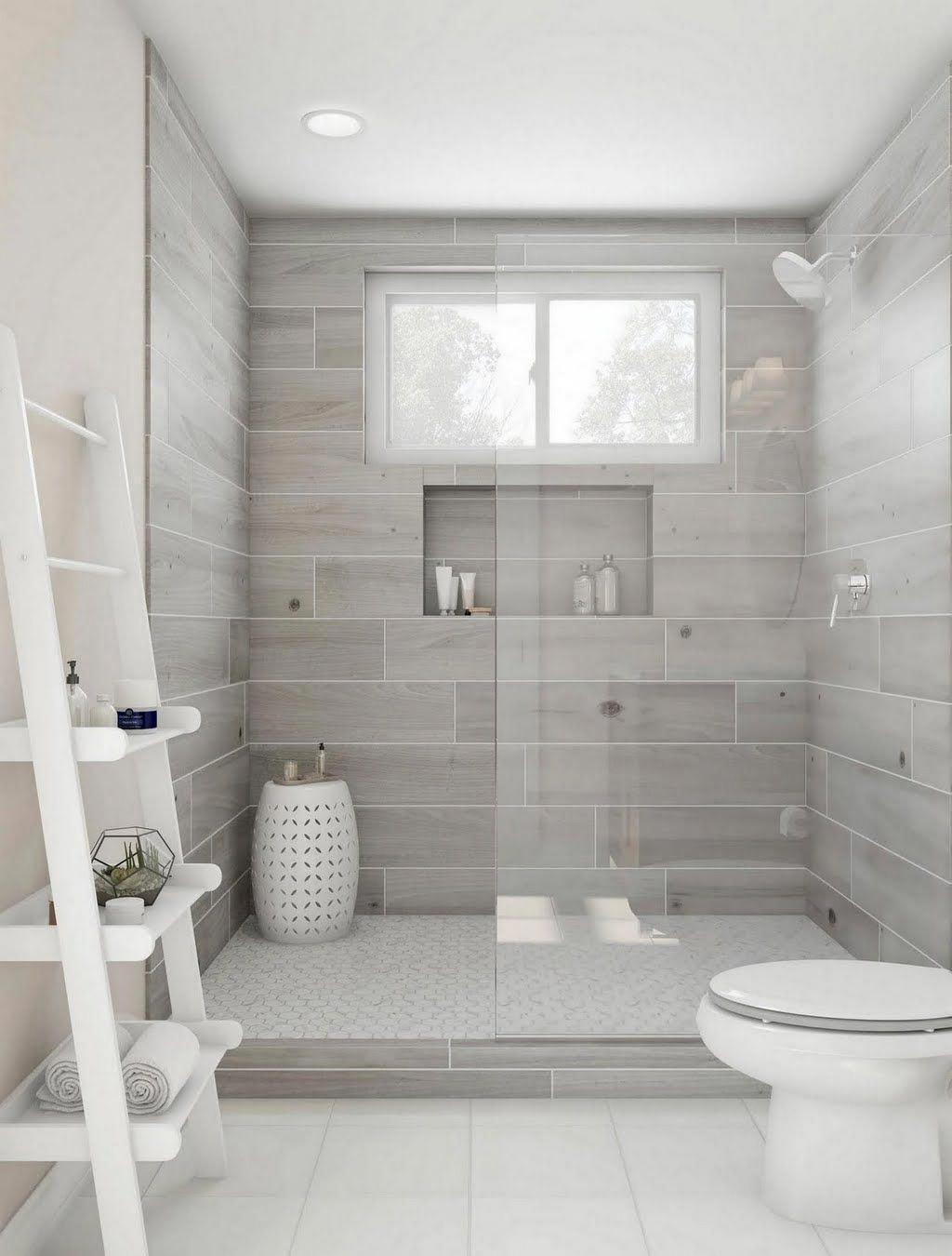 Msi Havenwood Platinum 8 In X 36 In Matte Porcelain Floor And Wall Tile 14 Sq Ft Case Nhavpla8x36 The Home Depot Unique Bathroom Tiles Bathroom Remodel Master Bathrooms Remodel