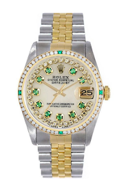 Ladies And Men's Rolex Watches #rolexwatches