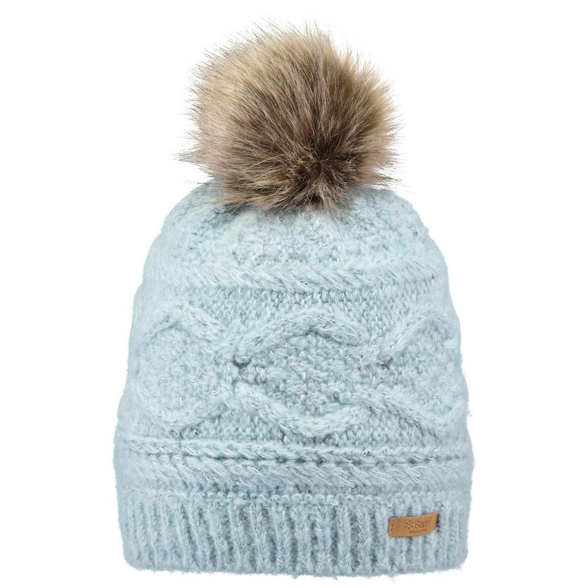 7609ad92 Barts Antonia Beanie - Blue in 2019 | Products | Beanie, Blue ...