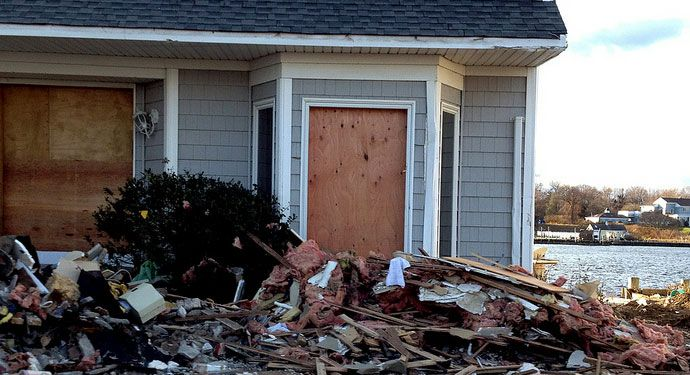 Coping with the Loss of Your Home | Coldwell Banker Blue Matter