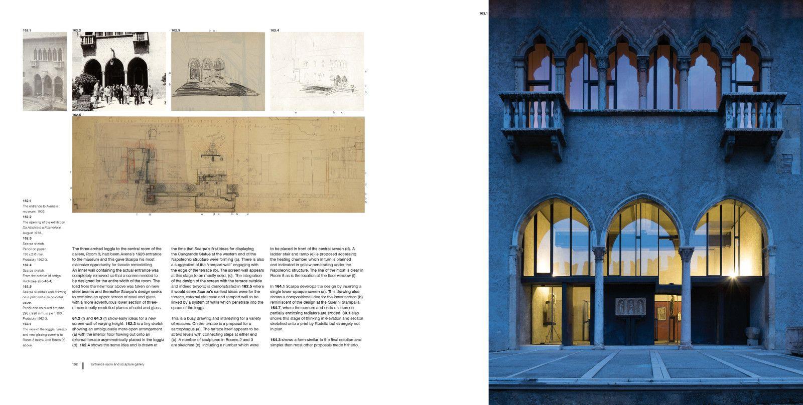 Carlo Scarpa And Castelvecchio Revisited Carlo Scarpa Ancient Architecture Steven Holl