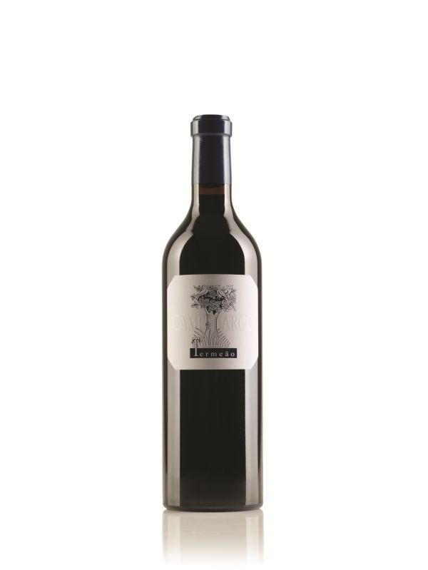 Campolargo Termeao Passaro 2008  750ML