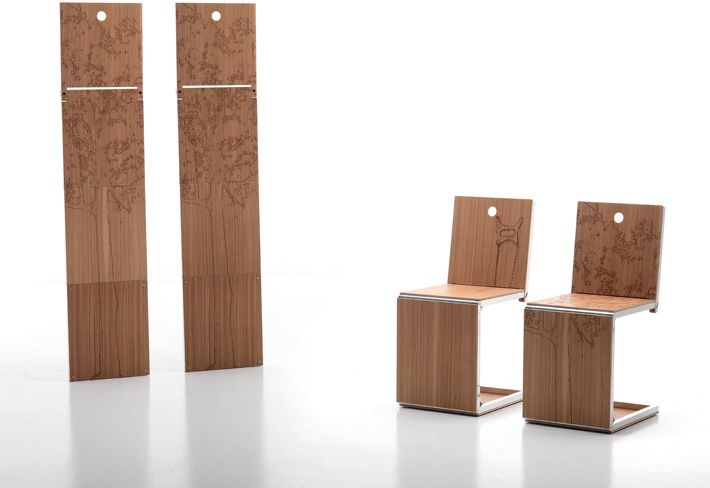 Space Saving Folding Chairs Practical Solutions For Small Spaces