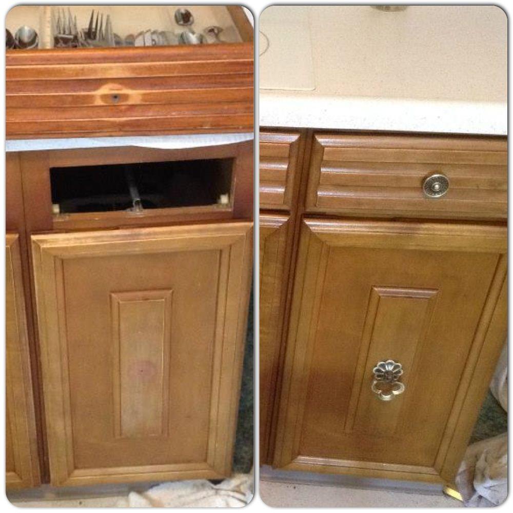 Cabinet Basic Renewal Kitchen Cabinets Cabinet Kitchen Transformation