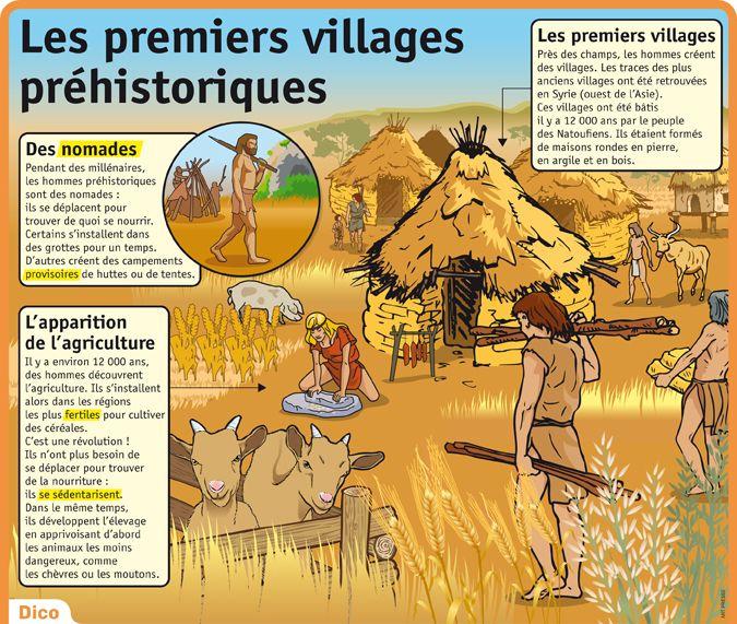 Epingle Sur Histo 01 Prehistoire 8 000 000 A 3 000