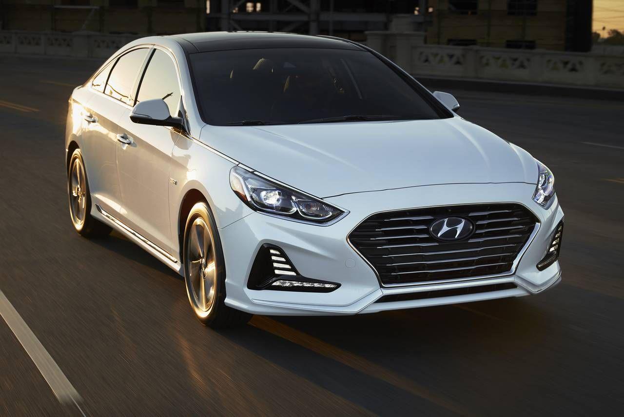 22++ Hyundai sonata turbo engine trends