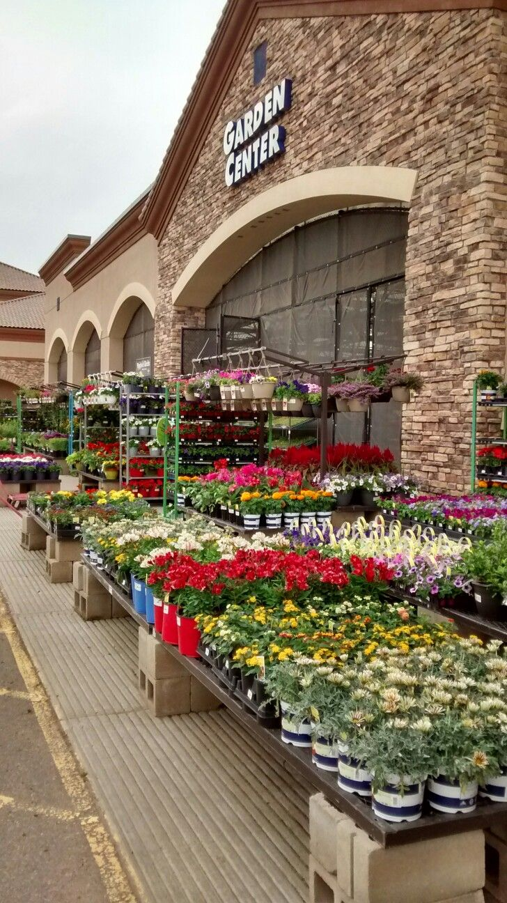 Loweu0027s Garden Center