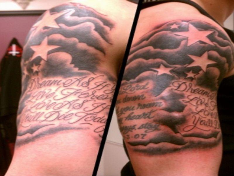 sky clouds tattoo designs 1000 geometric tattoos ideas sky and cloud tattoos pinterest. Black Bedroom Furniture Sets. Home Design Ideas