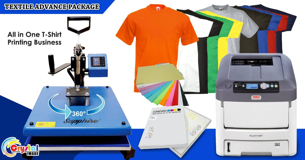 9 best How to Start a T-Shirt Printing Business in the Philippines