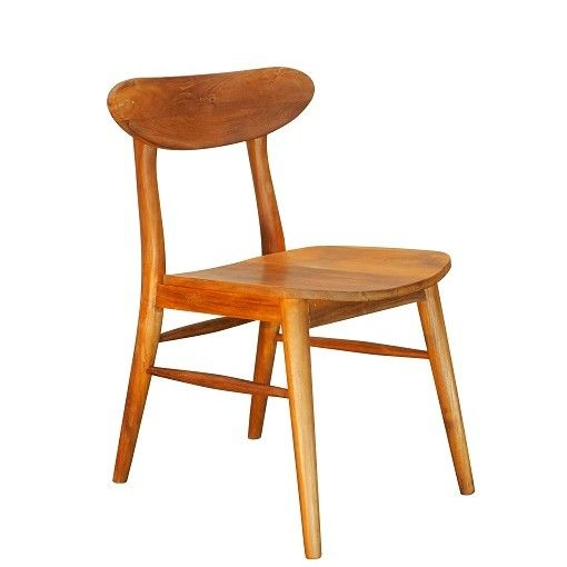 Tabby Teak Chair Wihardja The Perfect Furniture Teak Chairs Chair Wood Dining Chairs