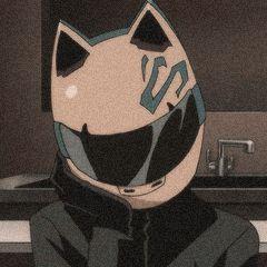 Photo of Anime Profile Picture