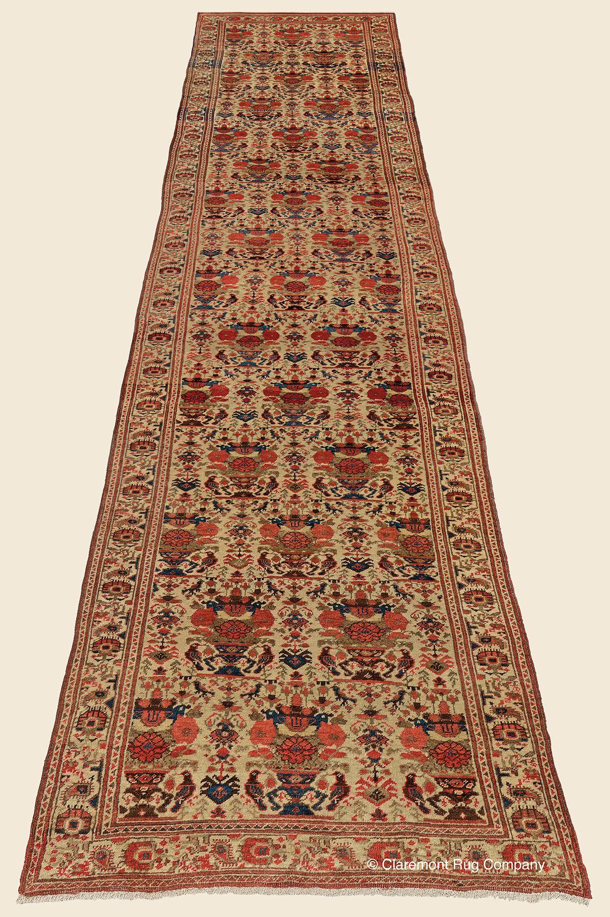 Northwest Persian Antique Rug
