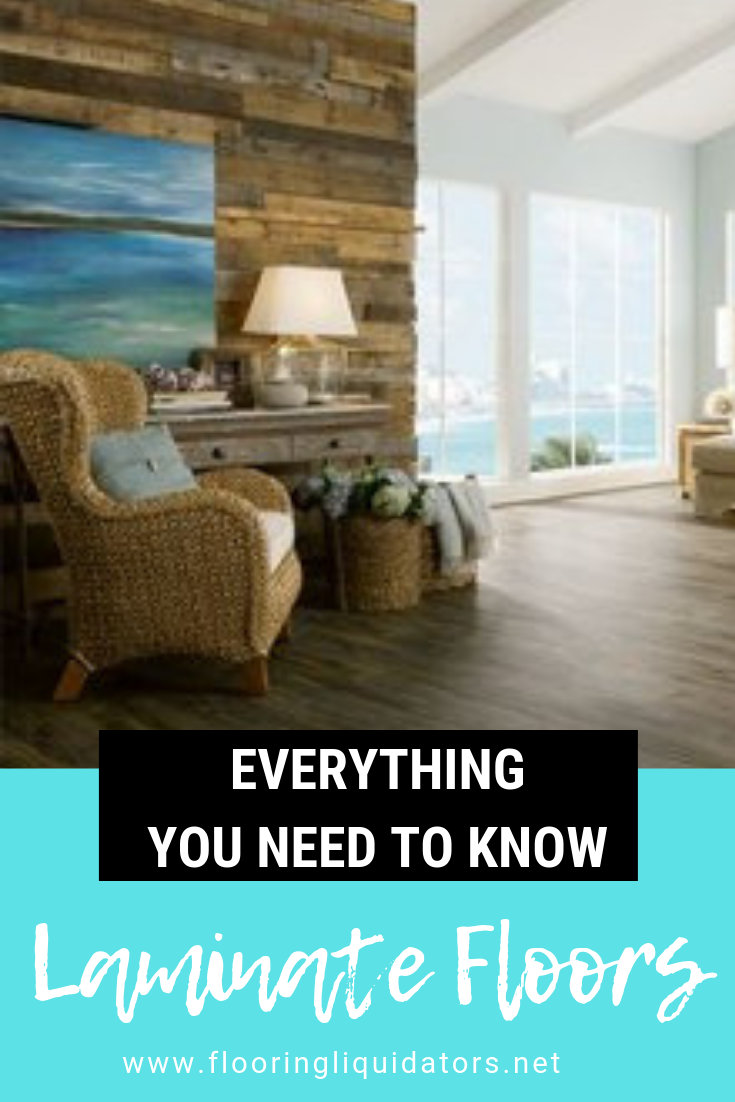 Laminate Floors All the facts! laminate renovation