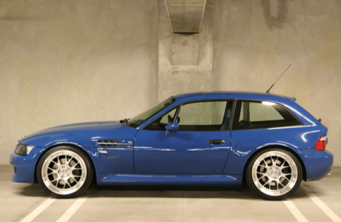 Bmw M Coupe Quot Shooting Brake Quot Cars Pinterest Bmw